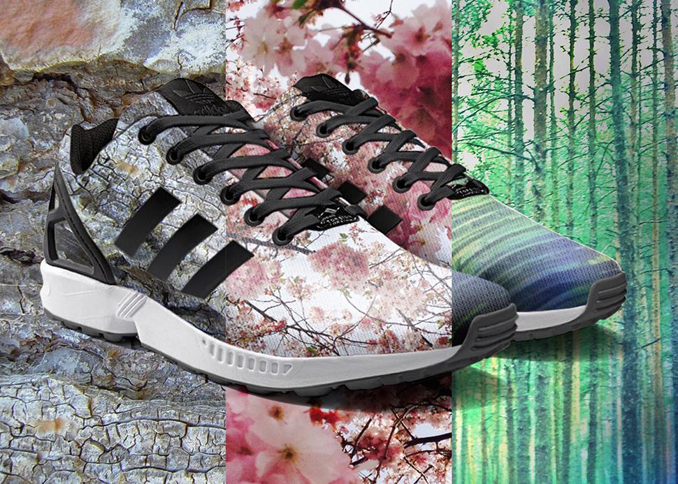 Coming Soon: Custom Instagram Printed adidas Sneakers