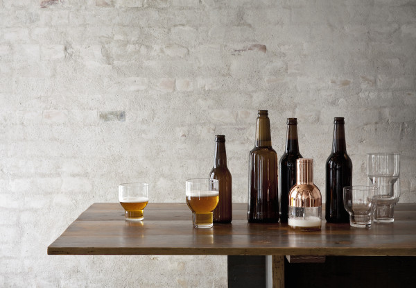 Beer Foamer by Norm Architects in main home furnishings  Category