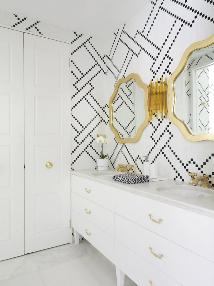 From Tile To Toilets 10 Modern Bathroom Trends Design Milk