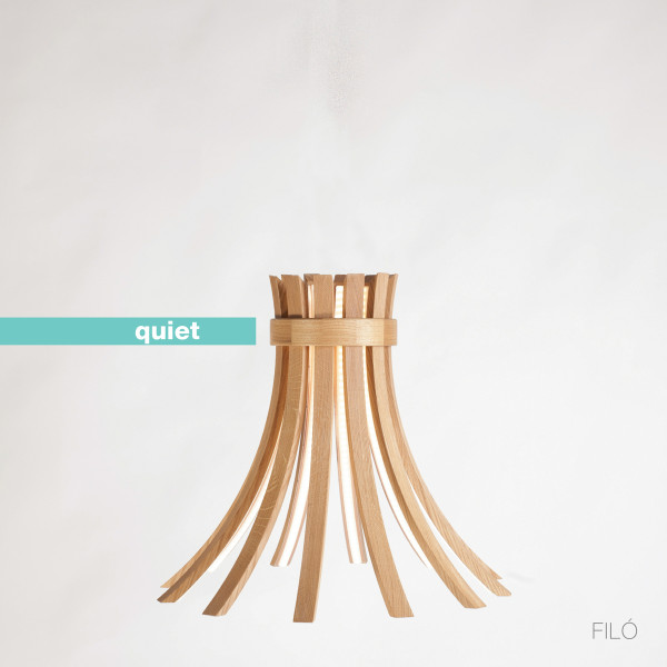 Filo: A Lamp That Adjusts to Your Moods in main home furnishings  Category