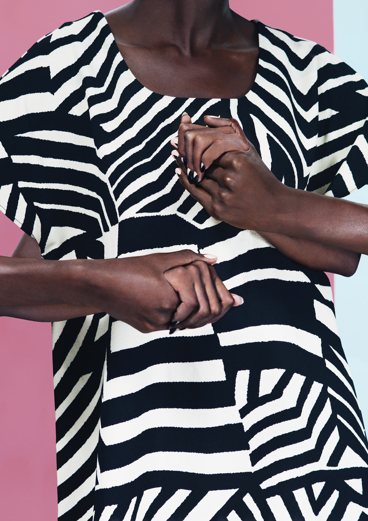 South African Fashion Label KISUA Drops New Artist-Inspired Graphic Line