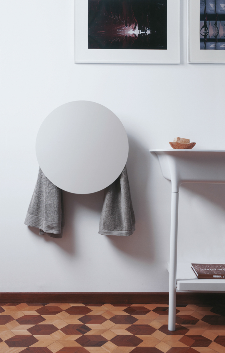 I Geometrici Towel Warmers by MG12