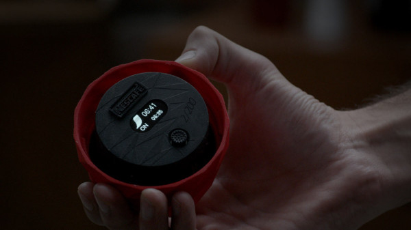 Wake Up Better With The NESCAFÉ® Alarm Cap in technology main  Category