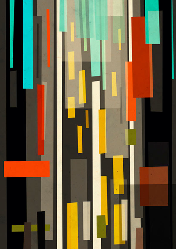 new-york-art-print-abstract