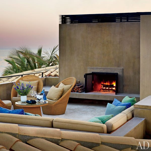 Photo by Pieter Estersohn / Architectural Digest
