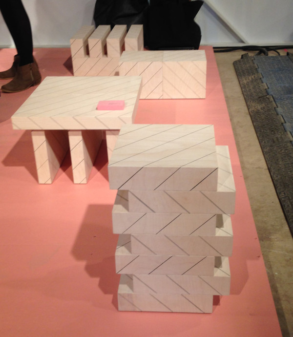 Sight Unseen OFFSITE 2014 in main home furnishings art  Category