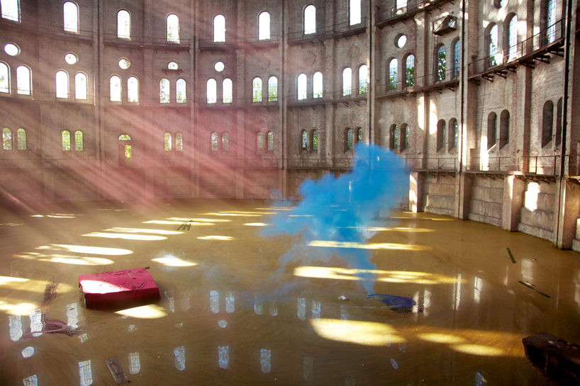 Silence/Shapes by Filippo Minelli