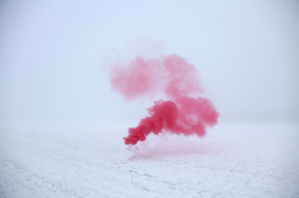 Silence/Shapes by Filippo Minelli in main art  Category
