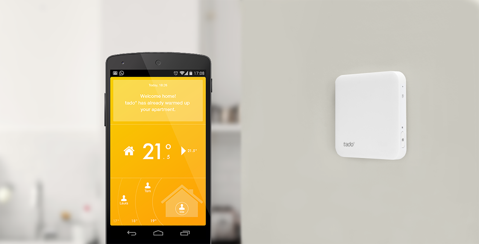 tado° Cooling Is a Smart Remote Control For Your Dumb, Old AC