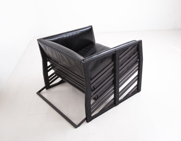 Gärdesgård Lounge Chair by Uhuru in main home furnishings  Category