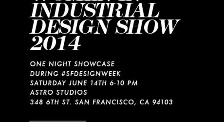 Women in Industrial Design Show 2014