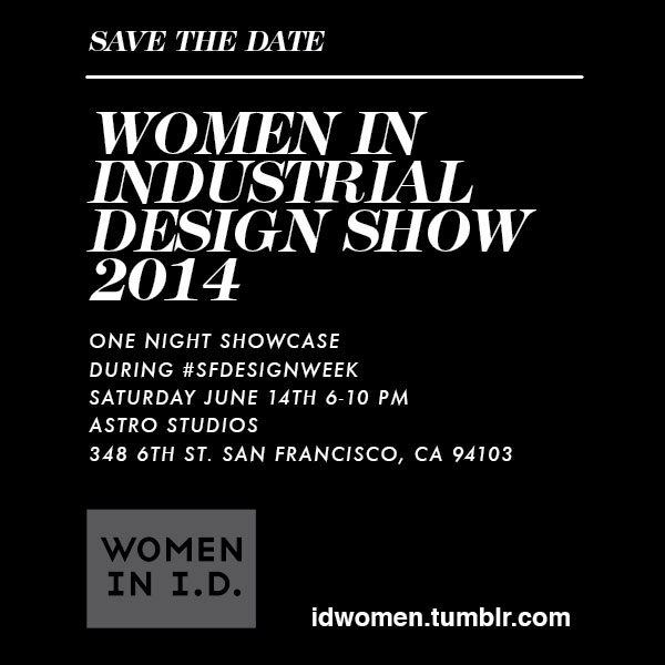 women-industrial-design-show