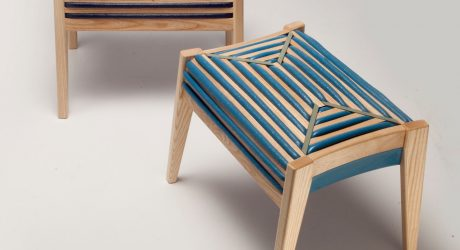 75% Control: Stools Made with Molded Foam
