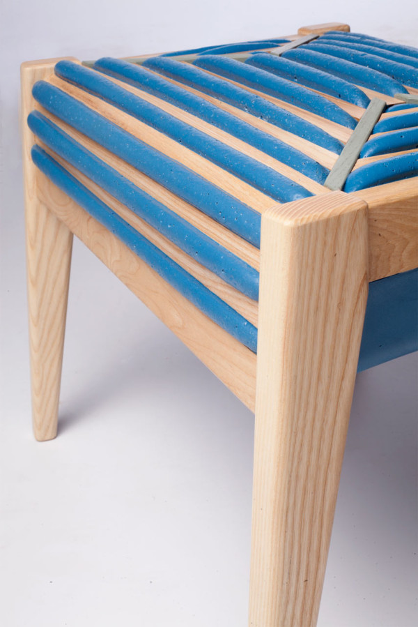 75% Control: Stools Made with Molded Foam in main home furnishings  Category