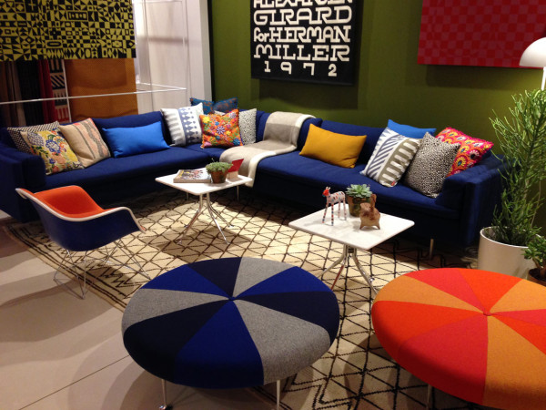 A Visit to Alexander Girards Pop Up Exhibition in main interior design home furnishings art  Category