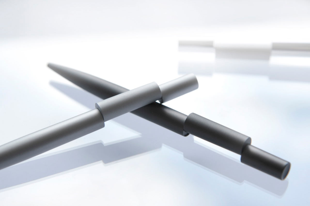 Align: A Minimal Pen with a Twist