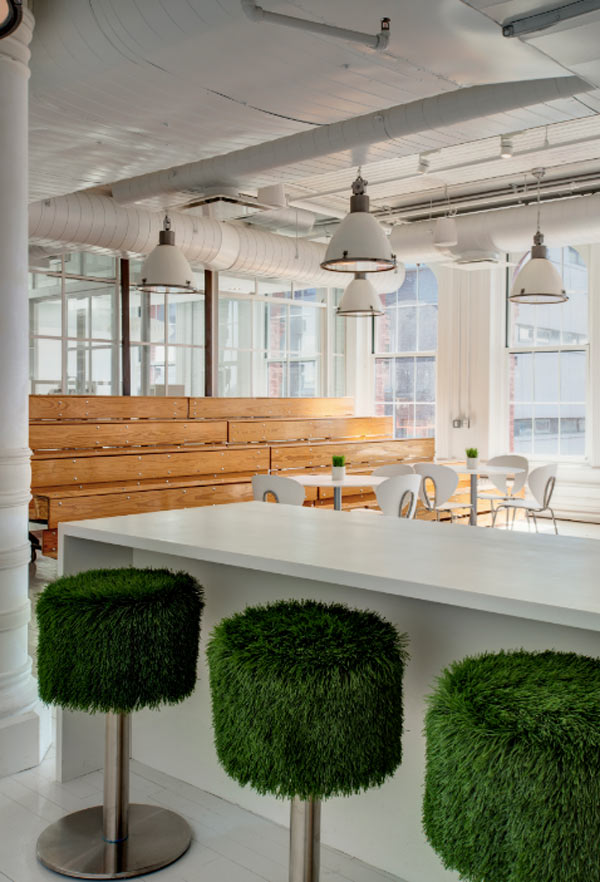 Axion Law Offices BHDM Design 10 Cafe Grass