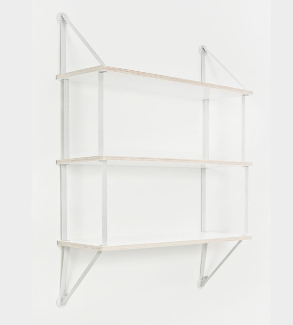 Backpack: Modular Shelving System by fifti fifti in main home furnishings  Category