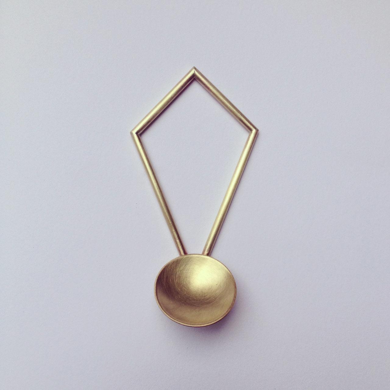 Brass_Spoon