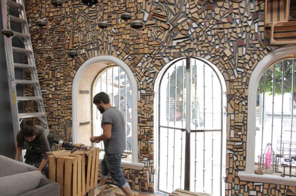 Casa-Conceptos-Reclaimed-Wood-Installation-7