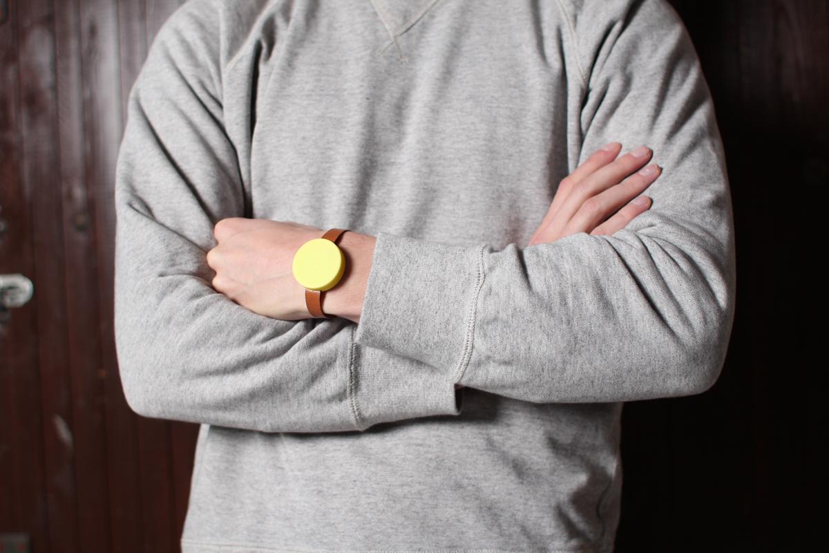 DURR wrist