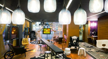 J Plus Hotel by yoo: Stylishly Revitalized for its 10th Year