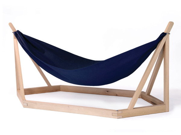Dissidence: A Modern Hammock for Rest in main home furnishings  Category
