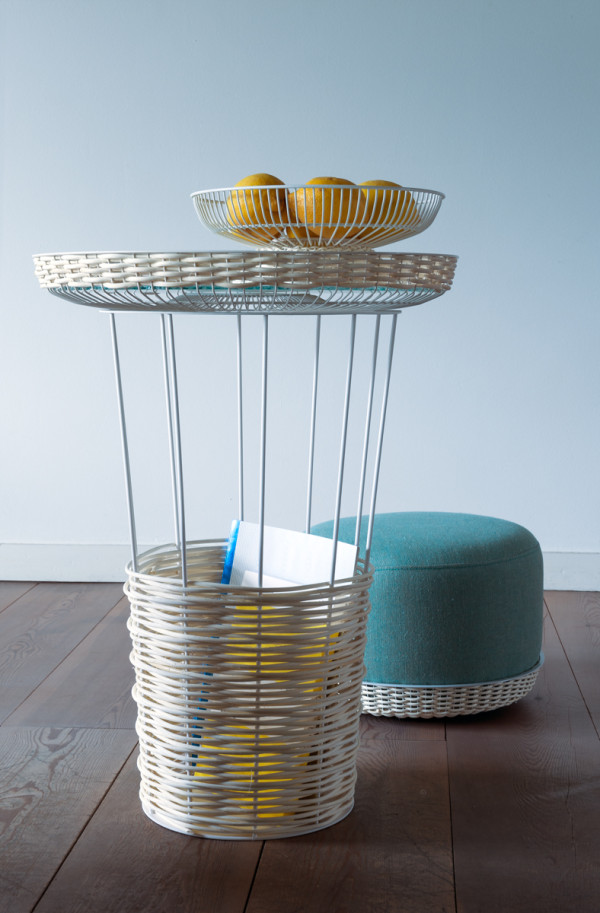 FANTASIZED Uses Discarded Fans to Make Livable Products in main home furnishings  Category