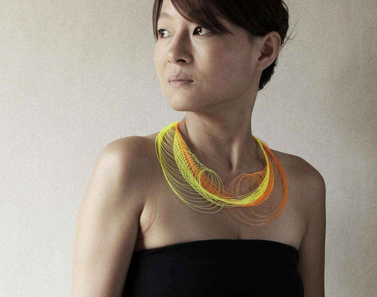 FLIN Modern Jewelry from Bali by Vulantri