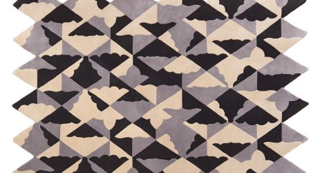 Carnival Rug Collection by Kangan Arora for FLOOR_STORY