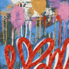 Rodrigo Valles - Graffiti Love