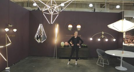 Watch: ICFF 2014 [VIDEO]