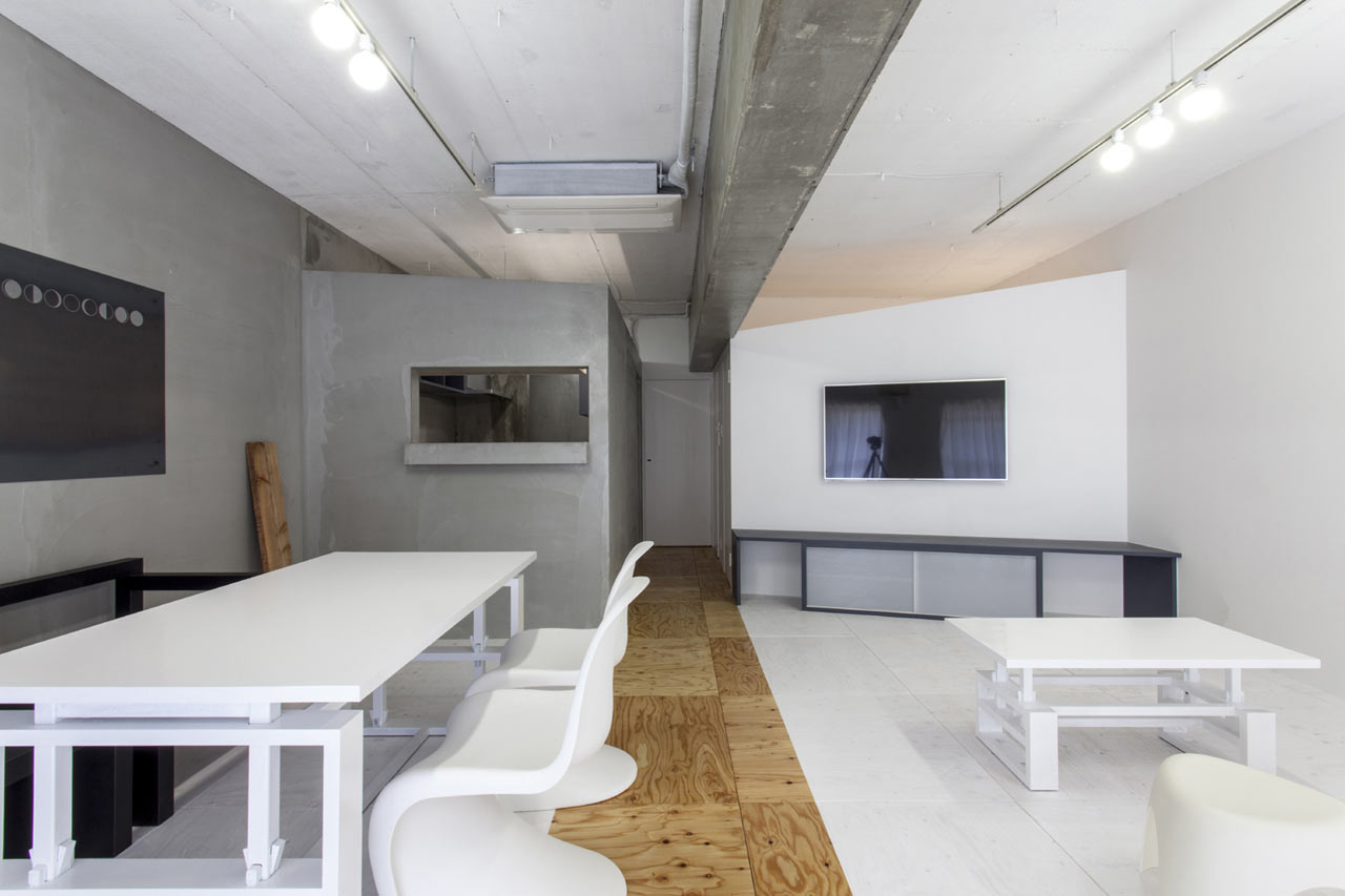 Renovation of a Reinforced Concrete Frame Apartment