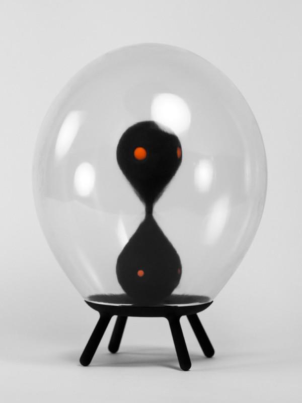 Design by Luca Nichetto + Lera Moiseeva