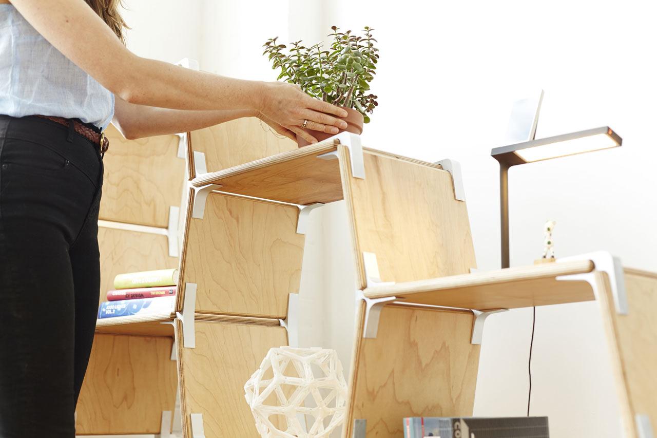 Modos-Tool-Free-Furniture-4-Shelf