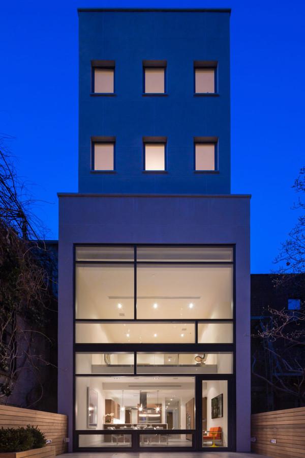 NYC-Townhouse-Turett-Architects-9