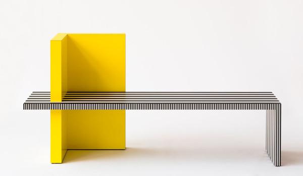 Neo Laminati Collection by Kelly Behun - Design Milk on