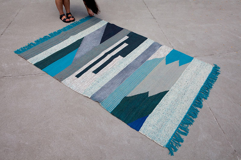 New-Friends-Anthro-Rugs-2-Silvered-Prisms