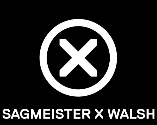 Sagmeister vs. Walsh Adobe Logo Remix Competition