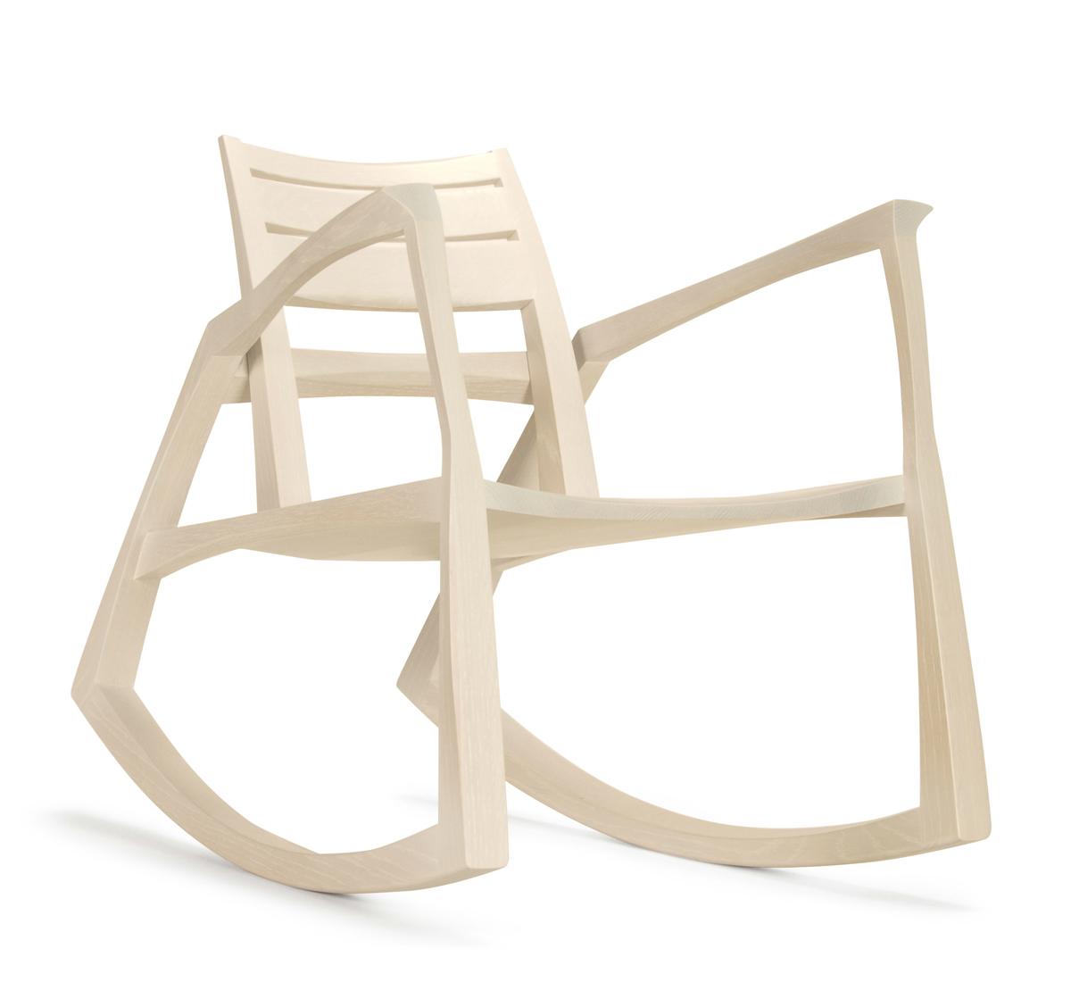 Skram Furniture Company Unveils New Designs