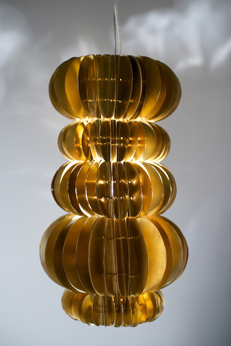 Studio Avni Golden Swirl 1