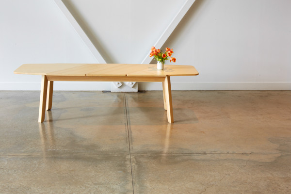 Wrap Extending Table by Debra Folz Design Studio in main home furnishings  Category