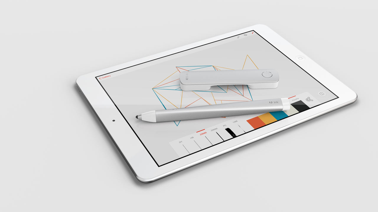 Adobe Ink and Slide May Forever Change How You Design