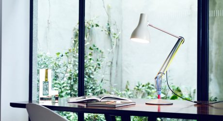 Anglepoise® + Paul Smith Special Edition Lamp