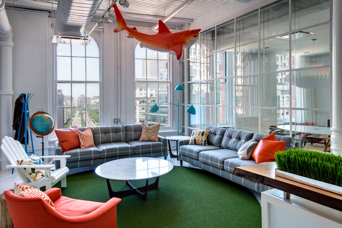Nice Interior Design Main · Welcome To The Law Offices Of Fun, Quirky, And  Whimsical ...