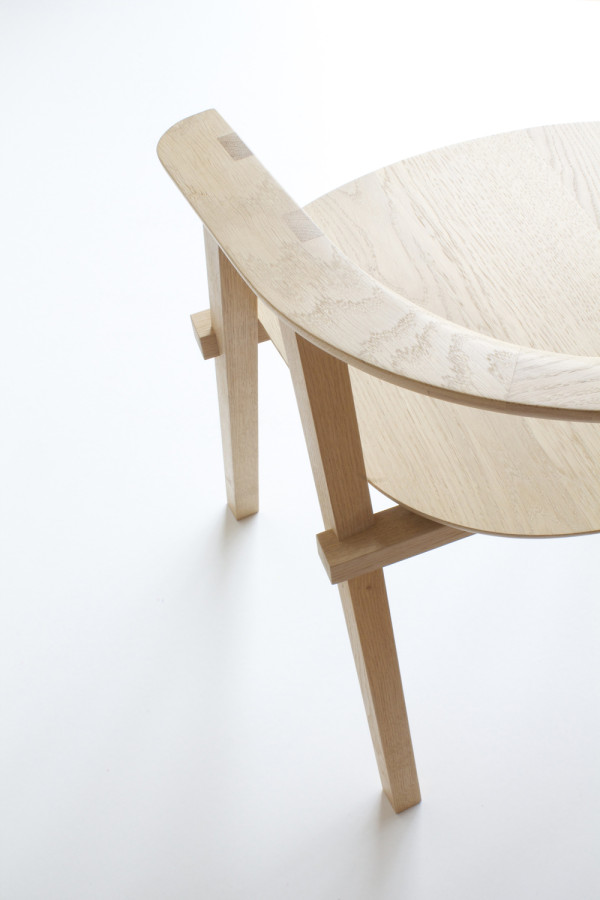 Beam Armchair by Oato in main home furnishings  Category
