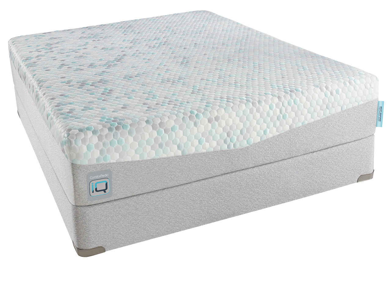 comforpedic-iq-simmons-mattress-pic