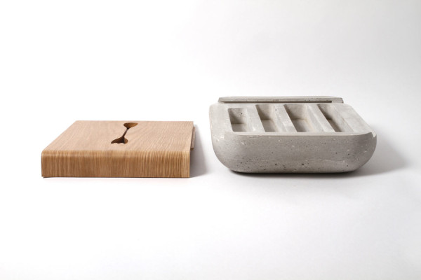 Dobrobox & Dobrostol Concrete Decor by Ekaterina Vagurina in main home furnishings  Category