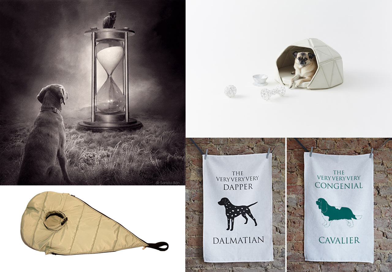 Dog Milk: Best of April + May 2014