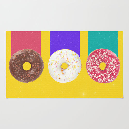 Donuts by Danny Ivan